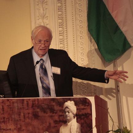 Dr Bruce L Cook