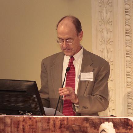 Dr Craig Pearson