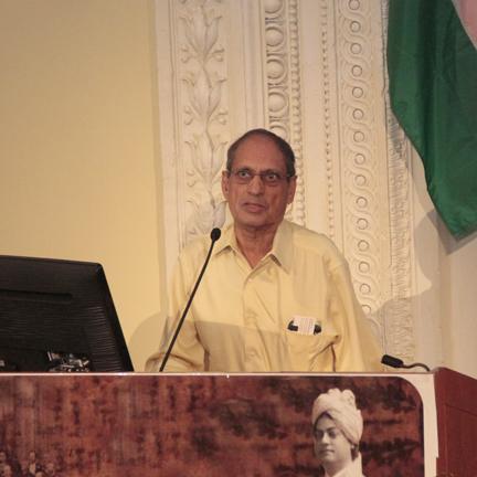 Dr Jagdish Kohli