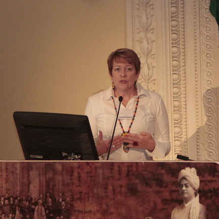 Dr Mary Conway Dato-on