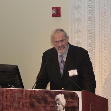 Dr William Leshler
