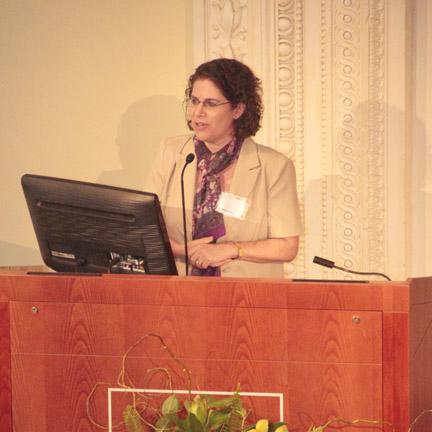 Emily Rosenbaum