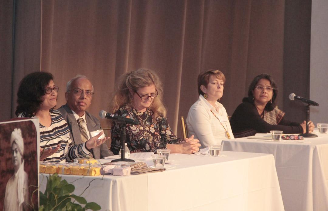 Panel Discussion 1 Women Leadership and Economic Development