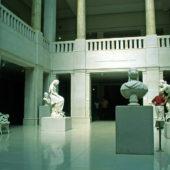 Art Institute of Chicago Interior  51864