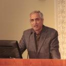 Dr Subhash Kak
