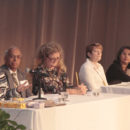 Panel Discussion 1 Women Leadership and Economic Development
