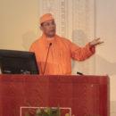 Swami  Ishatmananda